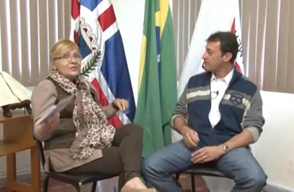 Prefeitura de Senador Jose Bento no Programa da Mônica Mendes